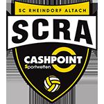 CASHPOINT SCR Altach